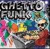 D.L a.k.a. Bobo James / Ghetto Funk Vol.1 [MIX CD] - コレクタブル仕様で限定再発!!