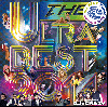 DJ★CRAZY / The Ultra Best 2014 [MIX CD+DVD] - 神ベスト降臨!!