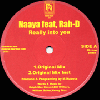 NAAYA feat. RAH-D / REALLY INTO YOU [12