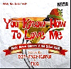 [再入荷待ち]DJ DDT-Tropicana & DJ TKG / You Know How To Love Me [MIX CD] - ダンクラ定番曲網羅!