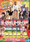 RIP CLOWN / CREEP VOL.13 BEST OF 2014 2ND HALF [2MIX DVD] - 嬉しいコンセプト別の2枚組!!