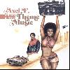 AXEL F. (MED + J. ROCC) / THEME MUSIC [DI1411][CD] - 待望のフルアルバム!