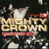 MIGHTY CROWN / Dancehall Ruler 2001 [MIX CD] - 「ワールド・チャンピオン・サウンズ」