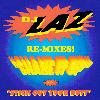 DJ Laz / Shake It Up [CD] - まさしくShake It Upなベースのりな1枚です。