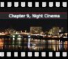[再入荷待ち] 符和 / Chapter 9, Night Cinema [MIX CD-R] - 魅惑のハウス・サウンド!