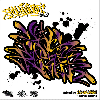 DJ GAJIROH / Kali Raliatt #02 [MIX CD-R] - スクラッチ2枚使いで西海岸アングラ!