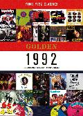 V.A. / GOLDEN 1992  [MIX DVD] - 100曲以上の候補曲から映像、楽曲両面から厳選!