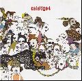 Cafe'dge 4 [CD] - ジャンルの壁を越えたクラブ・コンピレーション!!