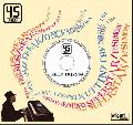 45 / Hello Friends [CD] - 45のフル・アルバム!!