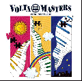 Volta Masters / Volta Masters Piece [CD] - 豪華アーティストをフィーチャーした究極の作品!!