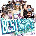DJ ATSU / The Best Of Seasons vol.18 -2014.07〜2014.10- [ATCD-201][MIX CD]