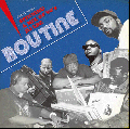 [予約]DJ EBE / ROUTINE [MIX CD] - 90's HIP HOPのMIX CD「ROUTINE」をリリース!