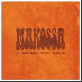 DJ KEN-SKE, DJ KENTA & DJ TOYO / MAKOSSA [MIX CD] - 200枚限定発売!!