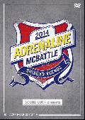 V.A / ADRENALINE MCBATTLE 2014 [DI1501][ADR001][DVD] - BATTLE DVDでは見れない歴史的瞬間完全収録!!