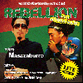 JAH WORKS (OGA, MASAZABURO, etc) / REBELLION LIVE CD OGA BIRTHDAY BASH [CD]