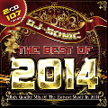 DJ SONIC / THE BEST OF 2014 [2MIX CD] - 最強&最高の2014年ベストCD!!