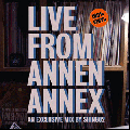 SHING02 / LIVE FROM ANNEN ANNEX [MIX CD] - Shing02が紹介するグッドミュージック!!