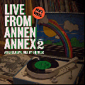 SHING02 / LIVE FROM ANNEN ANNEX DISC2 [MIX CD] - 前作も大好評だったシリーズ第2弾!