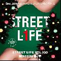DJ 帝 (Mikado) / STREET L1FE vol.100 [MIX CD] - じっくりカッコイイ音楽に浸れる最高の一枚!!