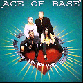 Ace Of Base / Lucky Love [CD Single] - 3曲目のExtended Original VersionがDJにはおすすめ!