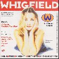 WHIGFIELD / WHIGFIELD [CD] - キャッチー系R&Bファンなら!ACE OF BASEあたりとあわせて!