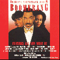 V.A. / Boomerang Original Soundtrack [CD] - ヒットだらけ!『Give U My Heart』 『End Of The Road』 『Hot Sex』!!