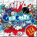 DJ DEEP / Goin' Crazy!! Vol.6 [MIX CD+DVD] - 約1年ぶりのモンスターヒット作第6弾がリリース!!