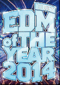 DJ OGGY / EDM OF THE YEAR 2014 [MIX DVD] - �����ⲡ����̥֥��������塼��·��Ƨ��!!