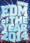 DJ OGGY / EDM OF THE YEAR 2014 [MIX DVD] - 押しも押されぬブチアゲチューンが揃い踏み!!