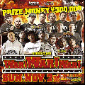 ASIENCE, EMPEROR, NINE CHANNEL, SWEET TOP, TOP RUNNER / SOUND CLASH WAR WAR WAR [2CD]
