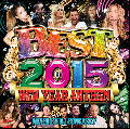 [※再入荷待ち]DJ BONGASKY / BEST 2015 -NEW YEAH ANTHEM- [MIX CD] - 2015年の幕開けBEST盤!!!