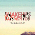 SNAKEHIPS / DAYS WITH YOU [DI1502][12