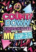 DJ SPIKE A.K.A KURIBO / COUNTDOWN VIDEOKILLER BEST OF 2014 -FULLSIZE PV TOP 30- [MIX DVD]