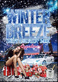 DJ ANGELINA / WINTER BREEZE -BEST CRUSIN' MIX- [MIX DVD] - 冬のドライブにピッタリマッチするミックス!!