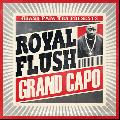ROYAL FLUSH / GRAND CAPO [DI1503][GPT006CD][CD] - ROYAL FLUSHの傑作アルバム!!