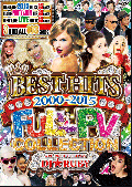 DJ★Ruby / Best Hits 2000-2015 Full PV Collection [3MIX DVD]