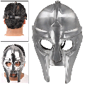 MF Doom / SUPERVILLIAN MF DOOM UNDERGROUND RAPPER MASK [DI1403][IN13007][DOOMMASK]