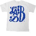 MADLIB PARRA T-SHIRT WHT/BLU [Tシャツ]