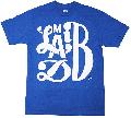 MADLIB PARRA T-SHIRT BLUE [Tシャツ]