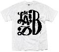 MADLIB PARRA T-SHIRT WHT/BLK [Tシャツ]