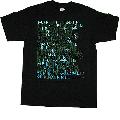 MADLIB ALLIASES T-SHIRT BLK [Tシャツ] - Mサイズ