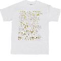 MADLIB ALLIASES T-SHIRT WHT [Tシャツ] - Mサイズ