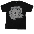 MADLIB SMOKED OUT T-SHIRT BLK [Tシャツ]