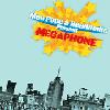 MOE POPE & HEADNODIC / MEGAPHONE (CD)