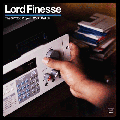 Lord Finesse / The SP1200 Project: 12-BIT GRIT [SSR062][DI1503][12