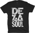 DE LA SOUL STACKED T-SHIRT [Tシャツ]