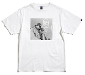 "George DuBose ""Notorious B.I.G."" T-shirt - レジェンドフォトを大胆に!!"