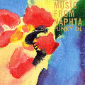 [※再入荷待ち]Funky DL / Music From Naphta ( CD Album ) - Jazz Musicを基にしたFunky DLの魅力!