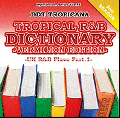 [※再入荷待ち]DJ DDT-TROPICANA / Tropical R&B Dictionary -Vermilion- UK R&B Flava Part.1 [MIX CD]