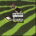 DJ Hasebe / THE PARTYLINE -HIPHOP PARTY MIX- [MIX CD] - スペシャル・ミックス盤!!